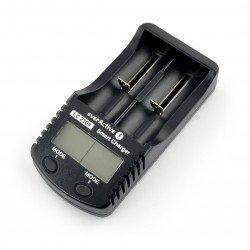 Nabíječka baterií EverActive LC-2100 18650