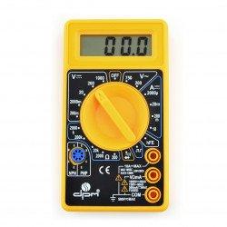 Univerzální měřič DT830D