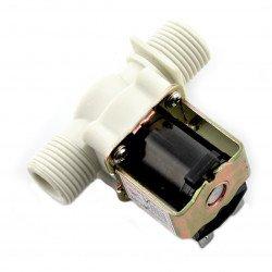 DFRobot - elektromagnetický ventil pro kapaliny se závitem 12 - 1/2 ''