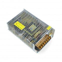 Průmyslový impulsní napájecí zdroj pro LED pásky a pásky 12V / 16,5A / 200W