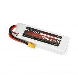 Li-Pol Redox 3300mAh 30C 3S 11,1V