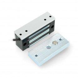 Přidržovací elektromagnet 12V 2,7 W 60 kgf