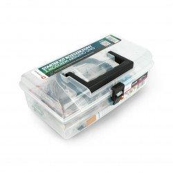 StarterKit rozšířen - o modul Arduino Uno + Box