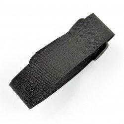Suchý zip se sponou pro baterie GPX 600 mm