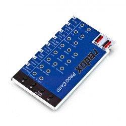 Programovací karta pro regulátory Redox