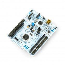 STM32 NUCLEO-F103RB - STM32F103RBT6 ARM Cortex M3