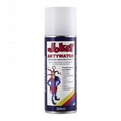 Urychlovač lepidel CA Joker - 200 ml