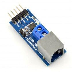 Převodník UART - RS485 - 3,3V