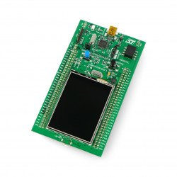 STM32F429I-DISC1 - Discovery - STM32F429IDISCOVERY + 2,4 ''