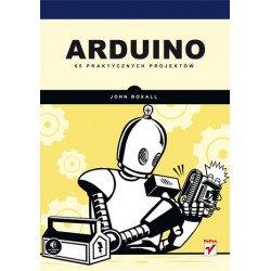 Arduino. 65 praktických projektů - John Boxall - ukončený