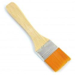 Dřevěný ESD kartáč 35 mm