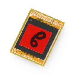 8 GB paměťový modul eMMC s Linuxem pro Odroid C2