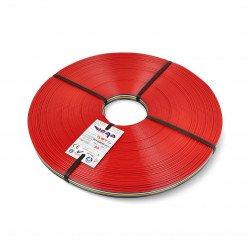 Plochý kabel TLWY - 10x0,22mm² / AWG 24 - vícebarevný - 50m