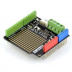 Štítek DFRobot RS485 pro Arduino