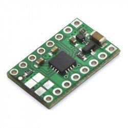 Dvoukanálový budič pro motory DRV8833 - modul