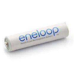 Baterie Panasonic Eneloop R6 AA Ni-MH 2000 mAh