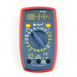 Univerzální měřič DT33D