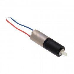 Mikromotor 136: 1 500 ot / min 0,6 kg * cm - Pololu 2358