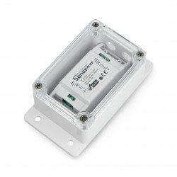 Hermetické pouzdro Sonoff IP66 - 132,2x68,7x50,1mm