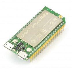 LinkIt Smart 7688 Duo - WiFi modul se čtečkou microSD