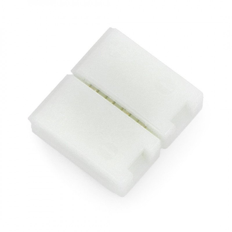 Konektor pro LED pásky 10mm 4 pin