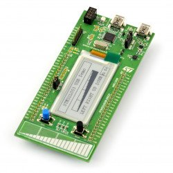 STM32L053 - Low Power Discovery - STM32L053 DISCOVERY Cortex M0 + obrazovka E-papír 2,04 ''