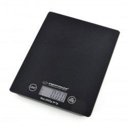 Hmotnost Esperanza Lemon black 5 kg