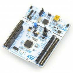 STM32 NUCLEO-F446RE - STM32F446RE ARM Cortex M4