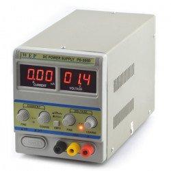 Laboratorní napájecí zdroj WEP PS-305D 30V 5A