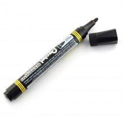 Trvalá černá značka - Pentel N850