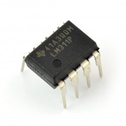 Komparátor LM311P