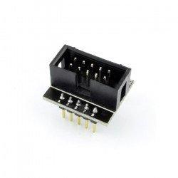 Konektor IDC10 pro nepájivé pole