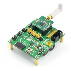 Startovací sada ZigBee - ZB502 + Core2530