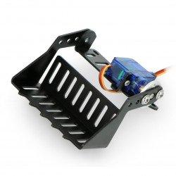 Mechanická nabíječka pro mikro: Maqueen - DFRobot ROB0156-L