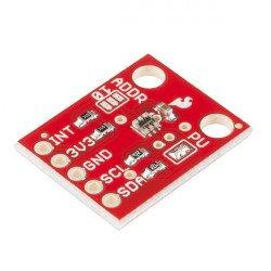 TSL2561 - digitální snímač okolního světla I2C - modul SparkFun