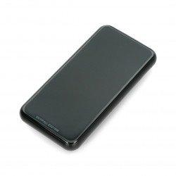PowerBank Baseus 8000mAh WRLS mobilní baterie - černá