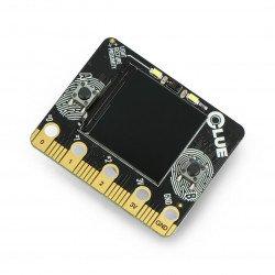 Adafruit Clue - nRF52840 Bluetooth LE - kompatibilní s micro: bit - Adafruit 4500