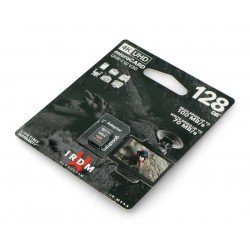 Goodram IR-M3AA paměťová karta microSD 128 GB 100 MB / s UHS-I