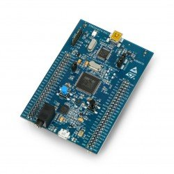 STM32F407 - Discovery - STM32F4DISCOVERY
