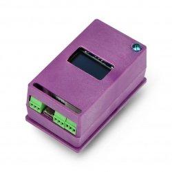 WiFi ovladač s 0,96 '' OLED displejem - tinyESP