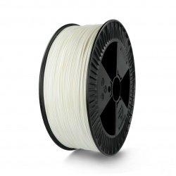 Filament Devil Design ABS + 1,75 mm 2 kg - bílá