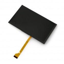 IPS LCD obrazovka 7 '' 1024x600px pro LattePanda