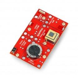 Modul 6 antén GNSSS - SparkFun GPS-15247