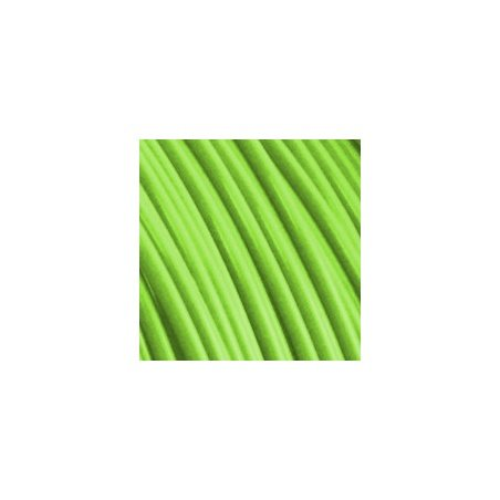 Fiberlogy ABS vlákno 1,75 mm 0,85 kg - světle zelené