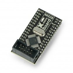 Miniaturní modul ATmega328 - microBOARD-M328