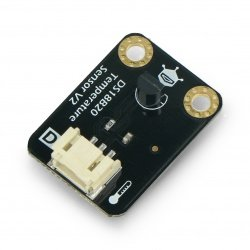 DFRobot Gravity - teplotní senzor DS18B20