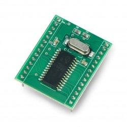 RFID modul - SM130 Mifare - 13,56MHz - SparkFun SEN-10126