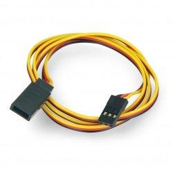Prodlužovací kabel pro serva 60cm