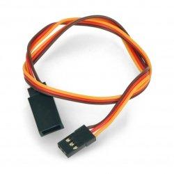 Prodlužovací kabel pro serva 30cm