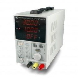 Laboratorní napájecí zdroj LongWei LW-3010E 0-30V 10A